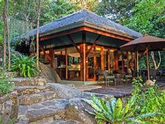 Tropical+Love+ShackVacation Rental in Laem Set beach from @HomeAway! #vacation #rental #travel #homeaway