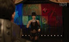 nice Rihanna Is An Alien Stripper & Cara Delevingne Kicks Space Butt! Check Out The Strange First Trailer For Sci-Fi Flick Valerian! Check more at http://10ztalk.com/2016/11/10/rihanna-is-an-alien-stripper-cara-delevingne-kicks-space-butt-check-out-the-strange-first-trailer-for-sci-fi-flick-valerian/