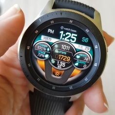 Latest Watches, Cool Watches, Rolex Watches, Watches For Men, Sport Watches, Smartwatch, Digital Watch Face, Expensive Watches, Wearable Device