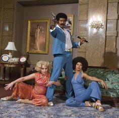 L'odyssée du cinéma : Le cinéma Afro-Américain