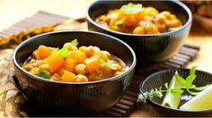 20 Delicious Crock-Pot Recipes for Fast Fall Dinners Crock Pot Recipes, Epicure Recipes, Curry Recipes, Healthy Recipes, Slow Cooker Recipes, Soup Recipes, Healthy Foods, Cheap Recipes, Pumpkin Recipes