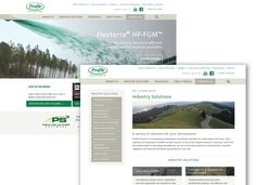 Profile Products touts ease of navigating redesigned website