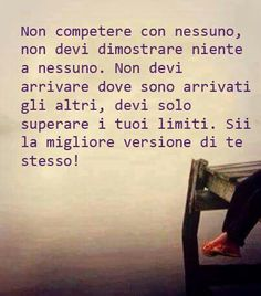 NOV 2014 x il giorno che vorrai Quotes Thoughts, Words Quotes, Love Quotes, Sayings, Business Coach, Motivational Quotes, Inspirational Quotes, Italian Quotes, Quotes About Everything