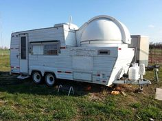Scope and Accommodations - the best way to travel! #Telescopes - Tumblr
