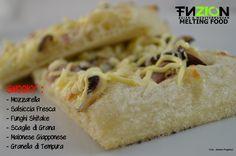 torino - fuzion ... ristorante in centro con piatti mix cucina italiana e asiatica