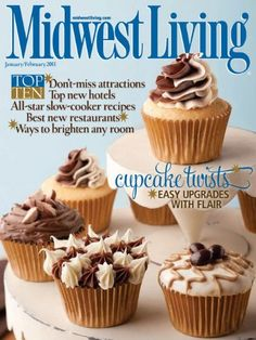 Free 1 Year Subscription To Midwest Living Magazine