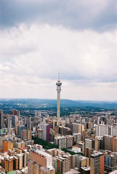 We spoke to Andile Buka about his captivating photography, working in Johannesburg and shooting exlusively on film. Seattle Skyline, Paris Skyline, Johannesburg Skyline, Space Place, The Real World, South Africa, Landscape Photography, Exterior, Cityscapes