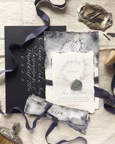 Love this layout serafina wedding invitations, wedding и wed Wedding Notes, Moon Wedding, Wedding Art, Wedding Paper, Wedding Signs, Invitation Card Design, Wedding Invitation Design, Wedding Stationary, Calligraphy Invitations