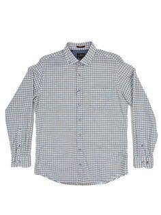 Rodd & Gunn Kenmare Check Button Down Poplin Shirt