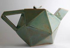 triangle tea