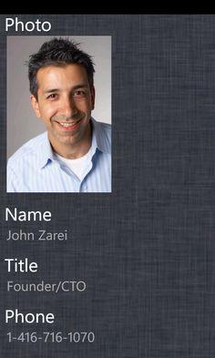 Windows Phone 7 - Detail Windows Phone 7, Detail, Movies, Films, Cinema, Movie, Film, Movie Quotes, Movie Theater