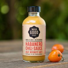 ALL GOOD Sauce is a well-rounded condiment that's perfect for turning up the heat and boosting the flavors of your favorite food with a sweet, tangy burst.  $ 8.00 | 4 oz bottle