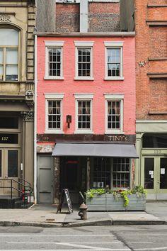 New York City& Prettiest Restaurants - City Cookie New York City Guide, New York City Travel, Times Square, York Restaurants, Go To New York, Upstate New York, Best Cities, Hotels, Cookie
