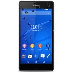 Sony Xperia Z3 one awsome phone you guys rock
