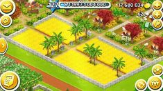Hay Day App, Game Design, Games, Wallpaper, Phone, Outdoor Decor, Telephone, Wallpapers, Gaming