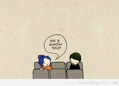 Yes, you do, Clementine