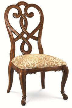 Cassara Side Chair by Thomasville®