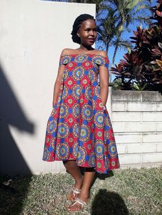 Short African Dresses, Latest African Fashion Dresses, African Print Dresses, African Print Fashion, Africa Fashion, Chitenge Dresses, African Shirts, Casual Work Outfits, African Patterns