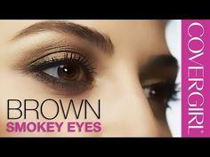 Tips&Tricks:DOWNTURNED, DROOPY and HOODED EYES-Eyeshadow,Eyelashes and Eyeliner - YouTube