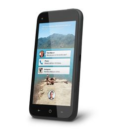 Everything about HTC First, Facebook Phone