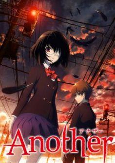 Another Anime Manga HQ Tiled Print Poster, Various sizes from Manga Anime, All Anime, Anime Art, Anime Life, Anime Girls, Vocaloid, Animes Online, Online Anime, Sword Art Online