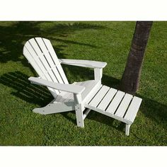 - RealComfort Adirondack Chair for Comfy Experience , The Realcomfort Adirondack Chair is the answer to the comfy needs. Several chairs is designed to become like a recliner., http://www.designbabylon-interiors.com/realcomfort-adirondack-chair-comfy-experience/