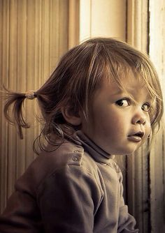 In this post we bring you 22 adorable examples of children portrait photography for inspiration. Kids photography is quite challenging and you need to be Precious Children, Beautiful Children, Beautiful Babies, Beautiful People, Beautiful Moments, Beautiful Places, Light Photography, Portrait Photography, Digital Photography