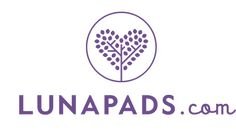 Lunapads Pantyliners for Everyday, Very Light Periods & Use with a Menstrual Cup | Lunapads.com