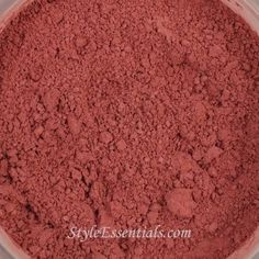 Sweet Rose Mineral Cheek Color ($16): Rosy blush that's great for fair to medium skin tones. You'd be surprised how wearable this shade is! Don't even get us started on it's use for lips! Your own sweet rose awaits: https://simplebeautyminerals.com/product/sweet-rose-cheek-color/ #totalwellness #simpleisbeautiful