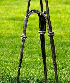 Persimmon Forge: Professional Blacksmithing: wrap
