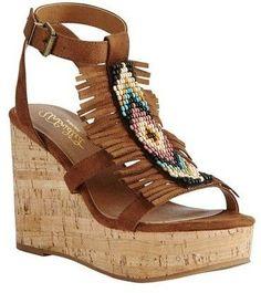 Ariat Women's Unbridled Lolita T-Strap Sandal