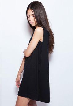 Oversized tee dress   COSSAC