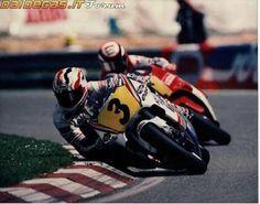 mick doohan 1991 | gp500 mick doohan wayne rainey