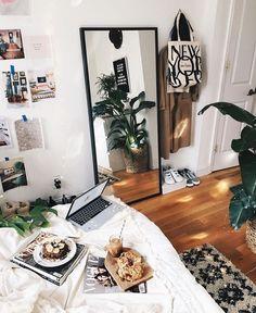 Minimalist Home Diy Offices chic minimalist decor chairs. Minimalist decor with minimalist decor in gray color interior. Minimalist bedroom Minimalist Home Diy Offices chic minimalist decor chairs. Minimalist decor with minimalist de Bedroom Desk, Cozy Bedroom, Bedroom Loft, Mirror Bedroom, Bedroom Small, Bedroom Lighting, Master Bedroom, Small Bedroom Designs, Loft Beds