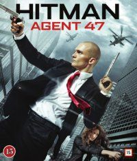 Hitman - Agent 47 (Blu-ray) 19,95e