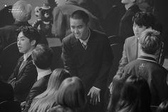 Kyungsoo, Exo, Che Guevara