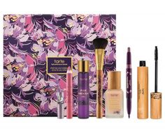 Tarte Cosmetics {click and learn how you can enter to win one}