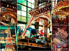 Genting Highland | This is Me; Melissa's Blog