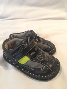 56abaed14977 See Kai Run Leather Shoes Size 6 (toddler)