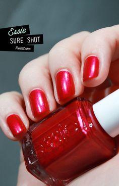 Essie - Sure Shot