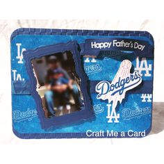 father's day dodgers 2015