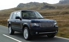 Cars & Life | Cars Fashion Lifestyle Blog: New Range Rover, New Mondeo, New Audi A3, New Mini: Are They Really New?