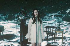 Watch Lana Del Rey's Dreamy 'Love' Video http://www.rollingstone.com/music/news/watch-lana-del-reys-dreamy-love-video-w467870
