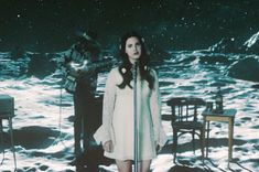 Watch Lana Del Rey's Dreamy 'Love' Video http://www.rollingstone.com/music/news/watch-lana-del-reys-dreamy-love-video-w467870
