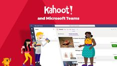 Kahoot! Engage In Learning, Student Learning, Schools Around The World, Virtual Class, Technology Hacks, T Set, Integrity, Biology, Microsoft