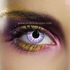 Starburst Contact Lenses (1 pair)