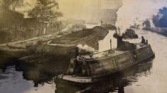 Regent`s Canal