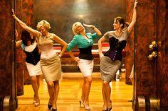 Business women can enjoy every moment!, fot. Izabela Urbaniak
