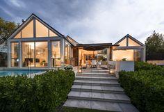 Poynder Ave House, Christchurch
