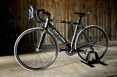 cervelo soloist team by TheAvocadoProject, via Flickr
